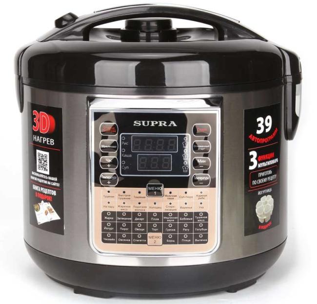 SUPRA MCS-5391