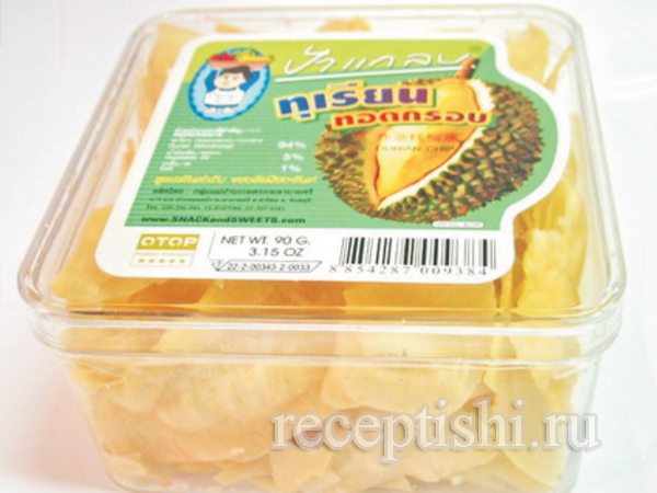 Какие соусы привезти из тайланда