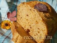 Рецепт Хлеб с паприкой в хлебопечке