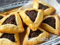 Печенье Хоменташен