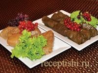 Толма армянская
